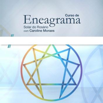 Junho 2017 Terças e Quintas - Curso para Desenvolvimento Pessoal - Eneagrama - Caroline Moraes