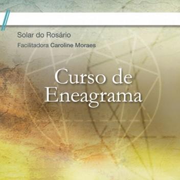 Março 2017 - Terças e Quintas - Curso Presencial Desenvolvimento Pessoal e Eneagrama - Caroline Moraes