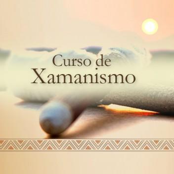 Abril 2017 - Quintas-feiras - Curso Presencial Xamanismo - Margareth Souza