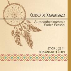 Setembro 2017 - Curso de Xamanismo