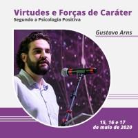 Maio 2020 - Workshop Virtudes e Forças de Caráter - Segundo a Psicologia Positiva